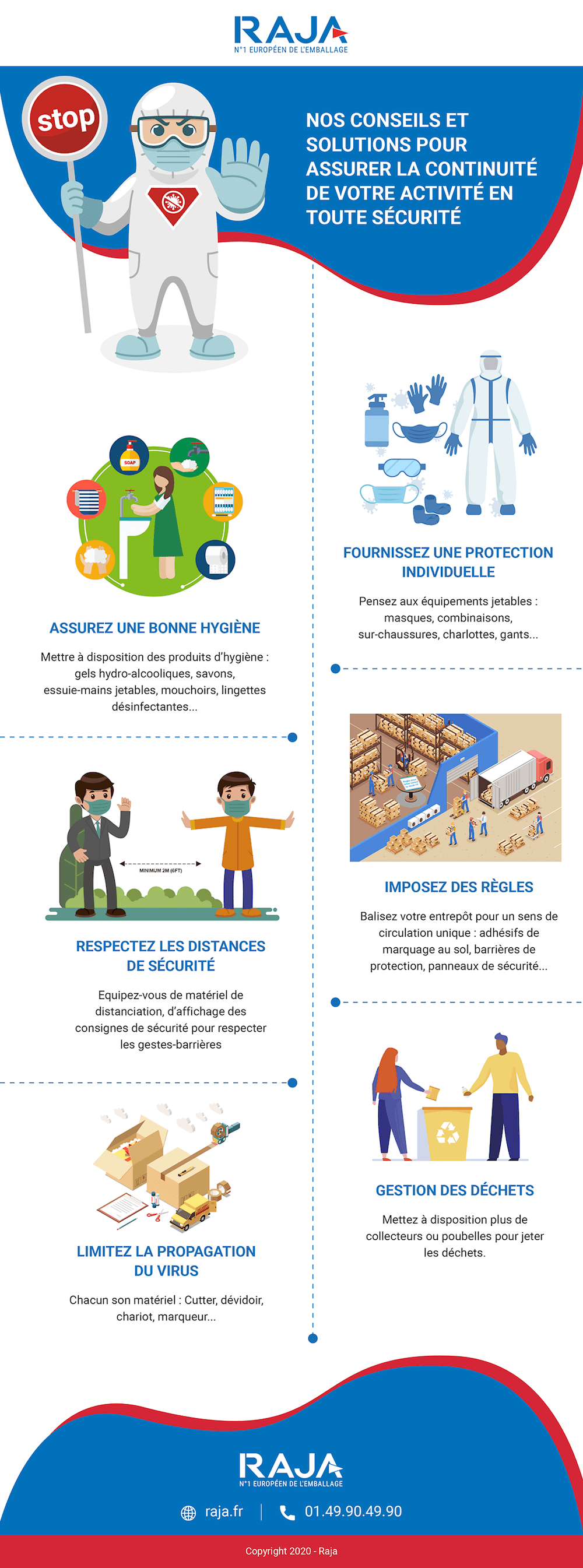 infographie-securite-entrepot-covid-19